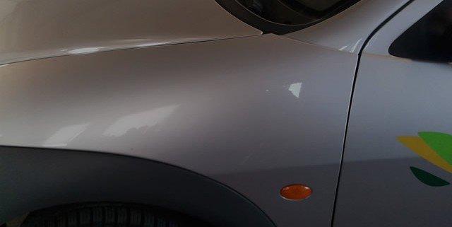 Karosserie -u. Unfallinstandsetzung